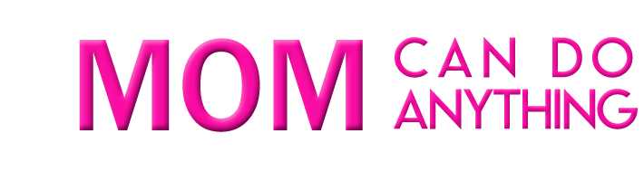 Cropped Mom Can Do Anything Logo2 Png